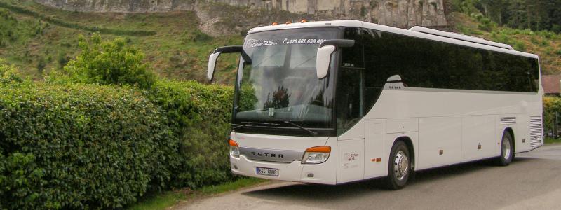Kyvadlová doprava do Harkány 2020