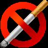 nekuřácký