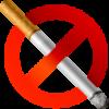 nekuřácké pokoje