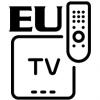 TV s evropským kanálem