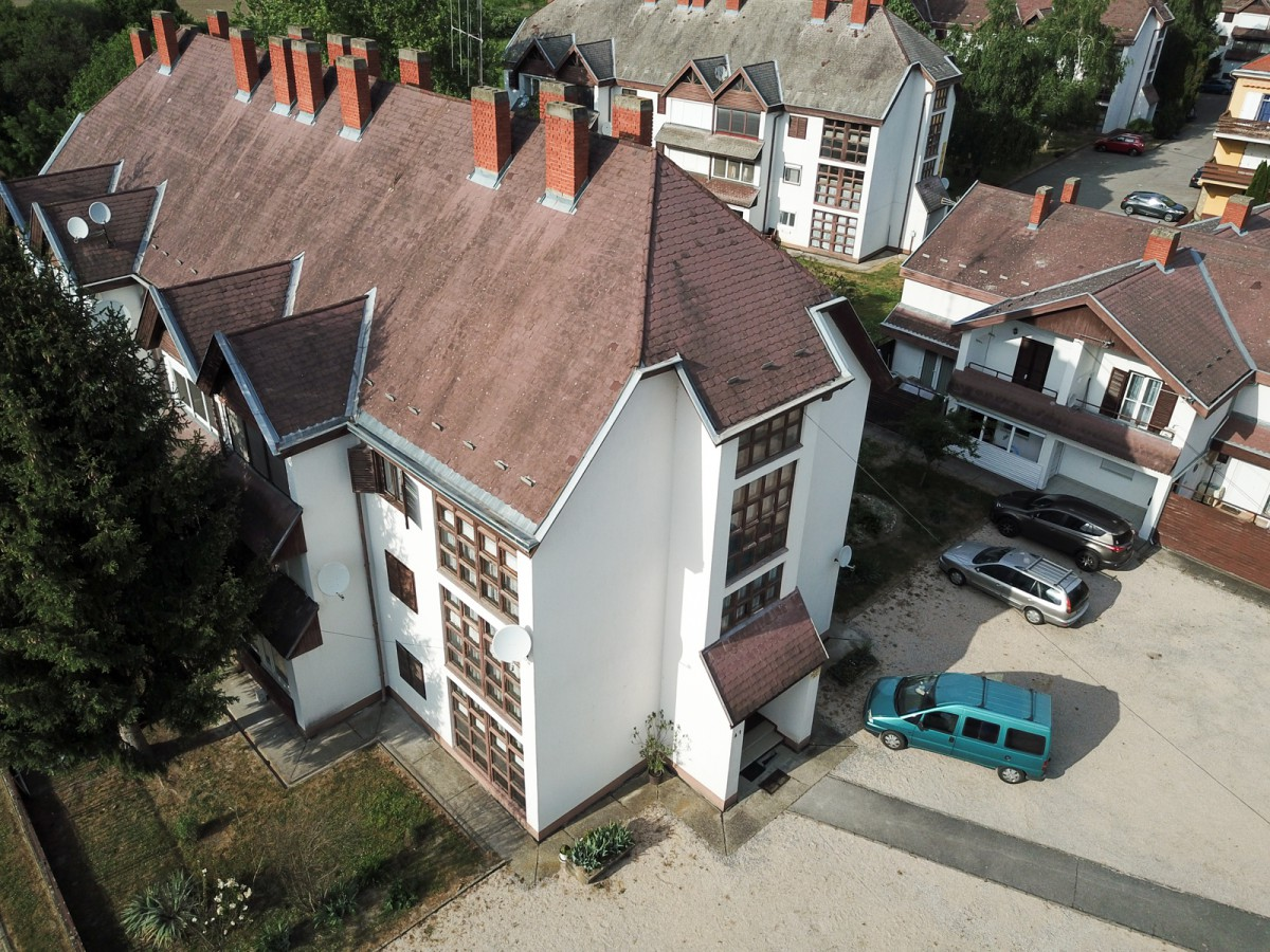 Klasické Apartmánový dům Lanka