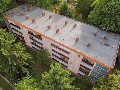 Klasické Apartmánový dům Olimpia