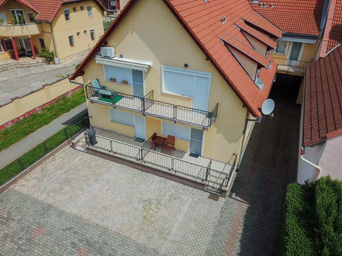 Nové apartmany Kiraly