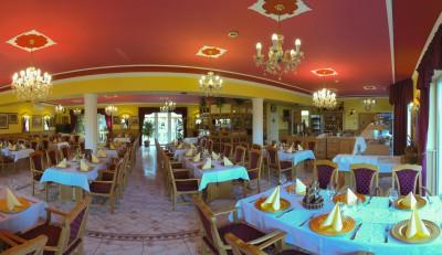 Lídia Hotel
