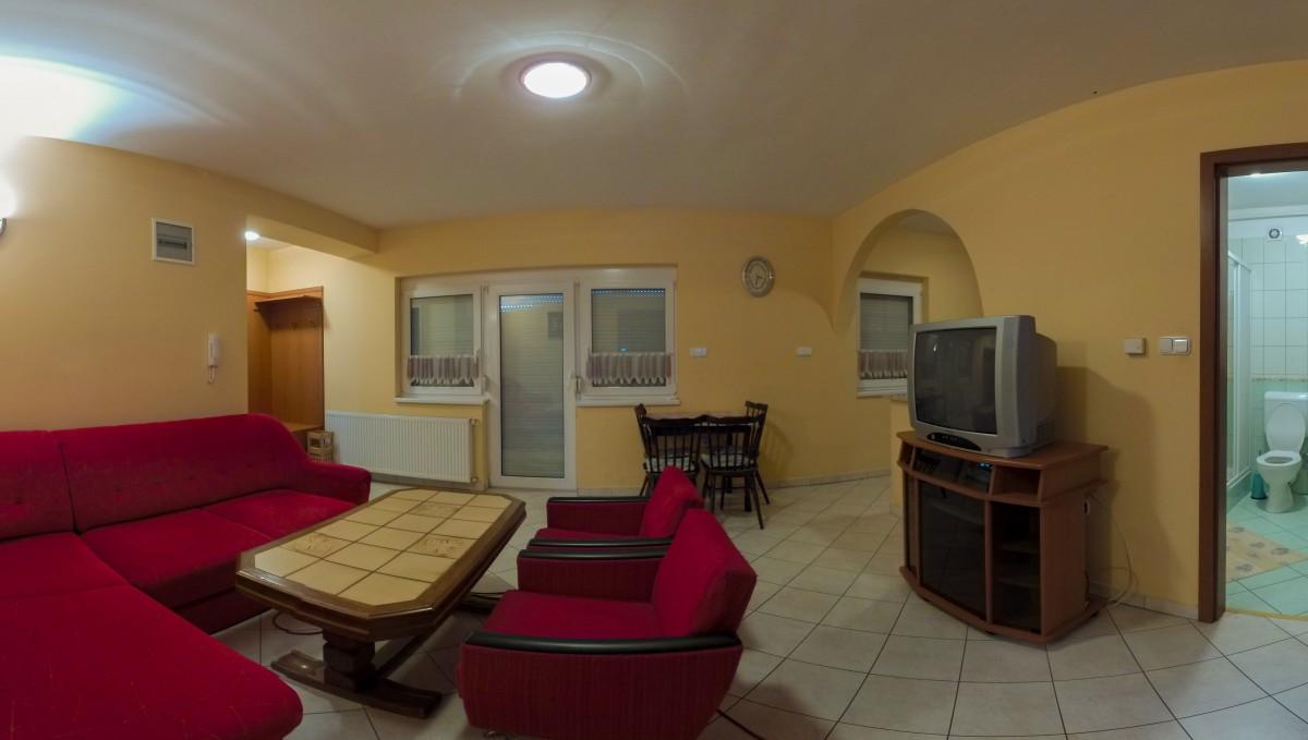 Nové apartmany Reztorony