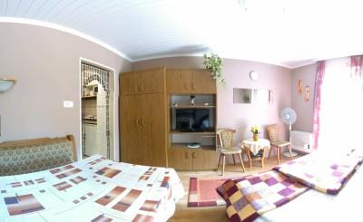 Klasické Apartmánový dům Fasor