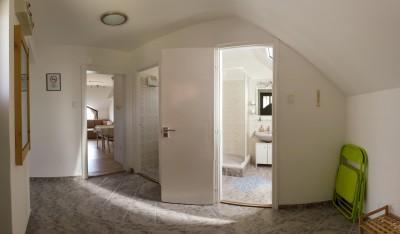 Nové apartman Szent István 4-6