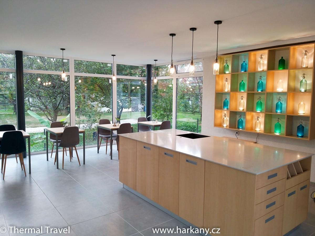 A16 Design Penzion